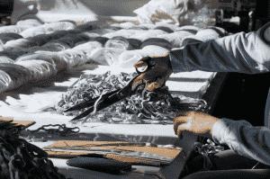 Fabricant de lingerie et solidaire face au coronavirus en fabricant des masques certifiés
