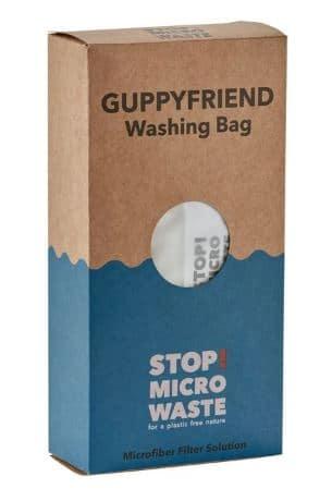 filet de lavage écologique guppyfriend.