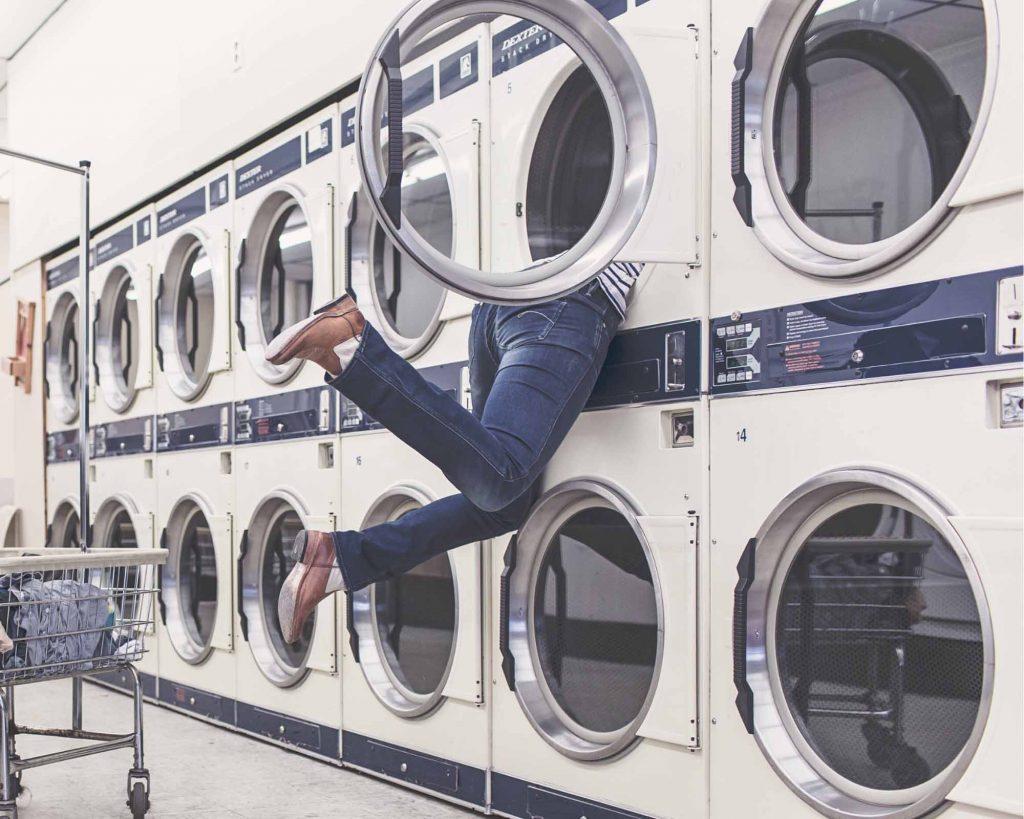 laver ses sous-vêments à la main ou à la machine ?